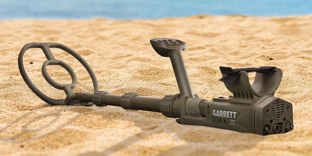 garrett atx beach